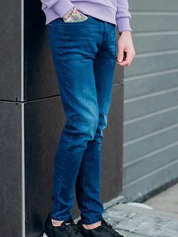 Джинсы Denim Slim - #8010014