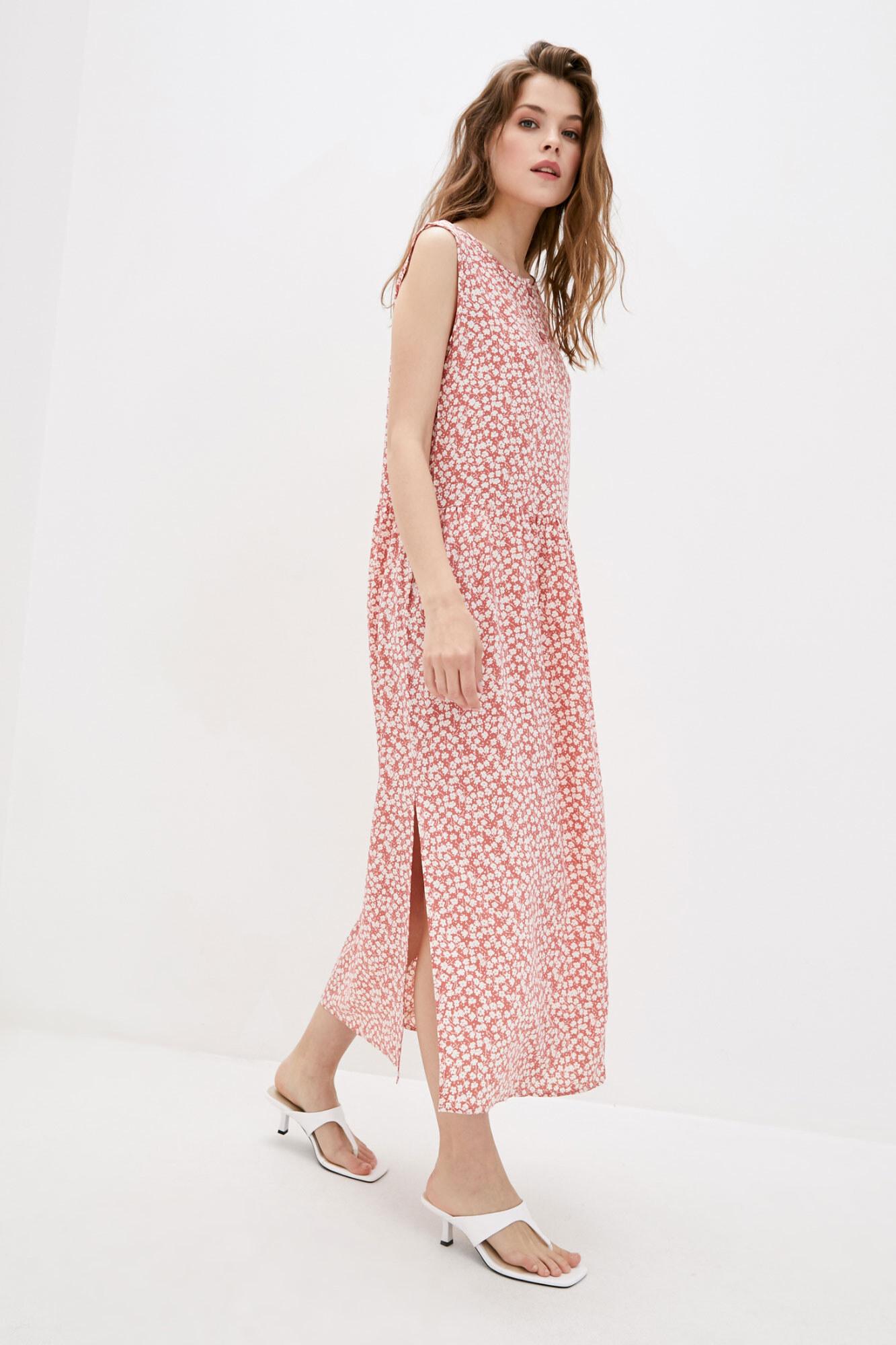 Платье розовое  BREEZE GEN
