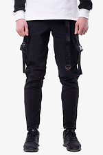 Штаны мужские Strapping pants LAB - #8010063